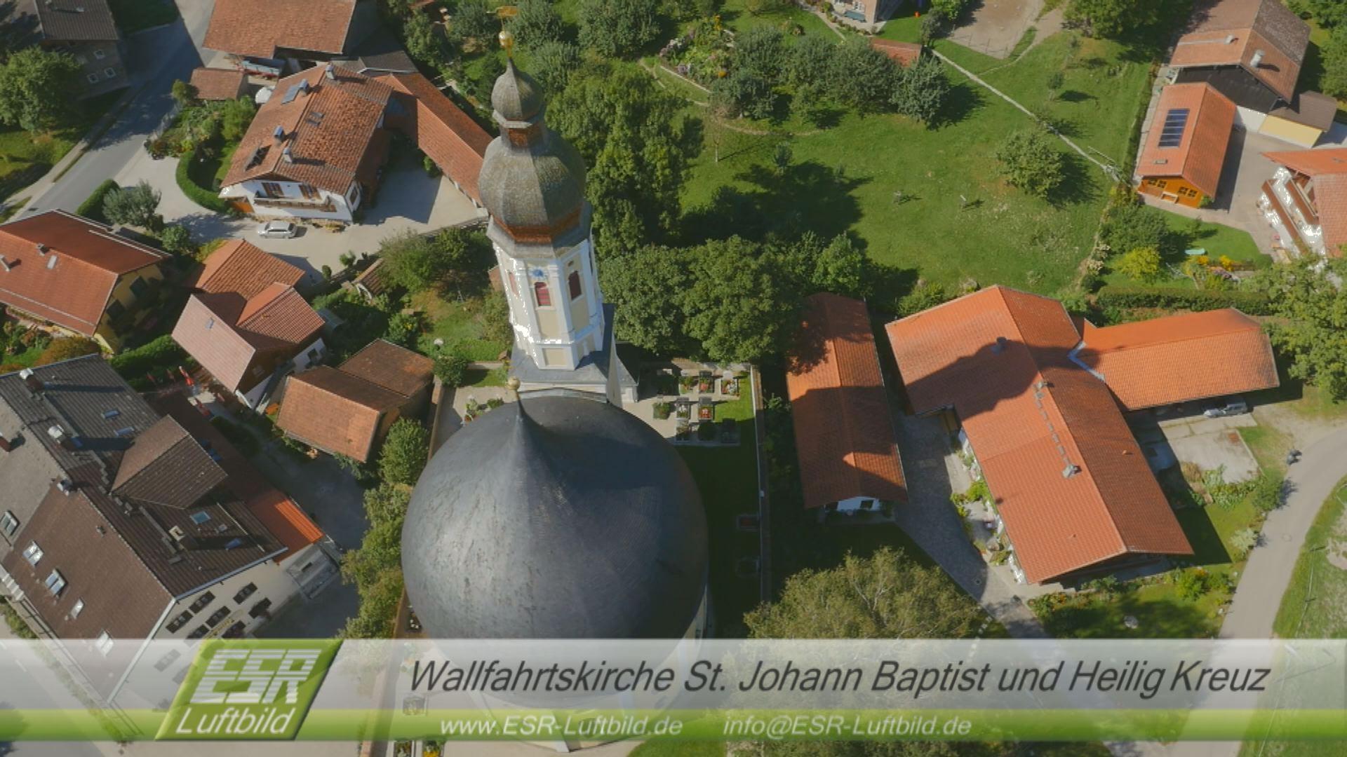 Luftbildaufnahmen, Luftbild, Luftaufnahmen, Kamera-Drohne